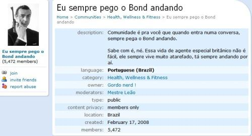 Comus Orkut 8