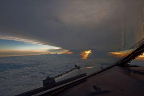 Foto Avião 14