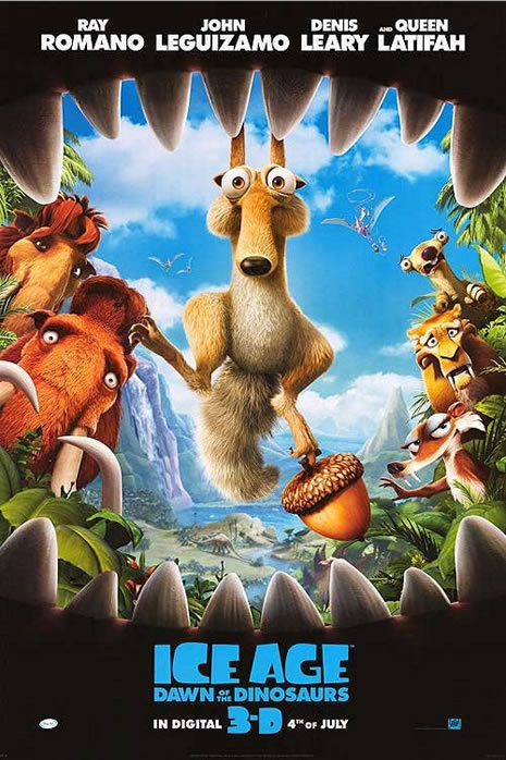 ICEAGE 3